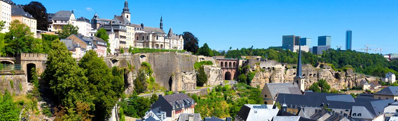 luxembourg camping